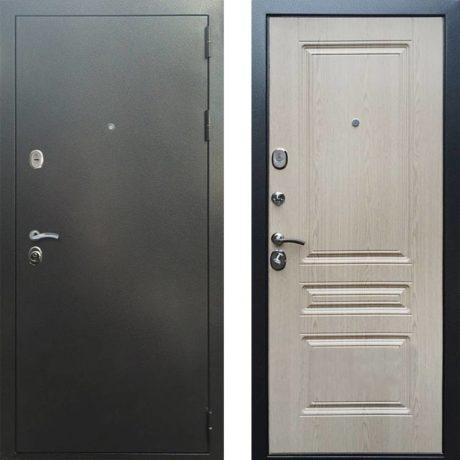Фото дверь ДМ 5 ФЛ-243 Беленый дуб