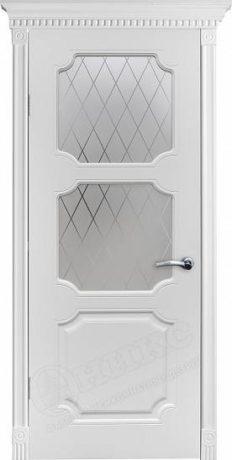 Фото дверь ВАЛЕНСИЯ ФРЕЗА