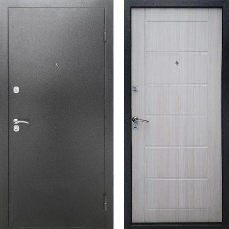 Фото дверь ДМ City Сандал белый