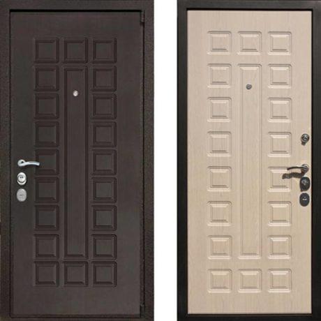 Фото дверь ДМ 4А Mottura Беленый дуб