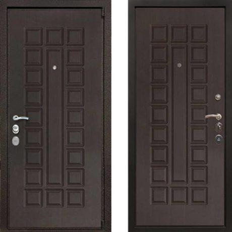 Фото дверь ДМ 4А Mottura Венге