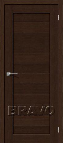 Фото дверь 3D Порта 21