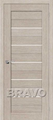Фото дверь 3D Порта 22
