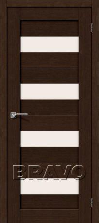 Фото дверь 3D Порта 23