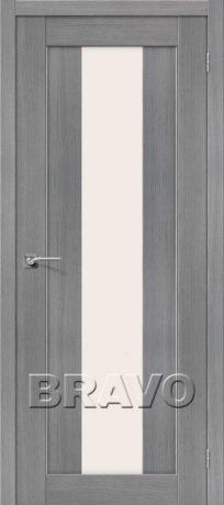 Фото дверь 3D Порта 25