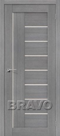 Фото дверь 3D Порта 29