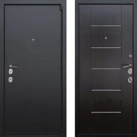 Фото дверь ДМ 3 М Mottura Венге