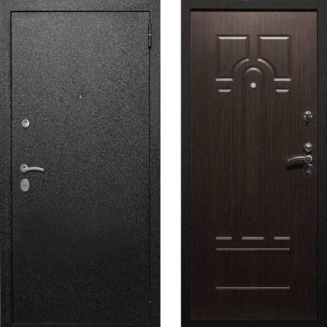 Фото дверь ДМ Верона 6 Венге