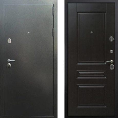 Фото дверь ДМ 5 ФЛ-243 Венге
