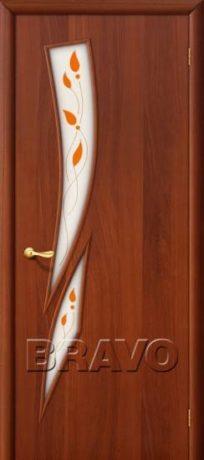 Фото дверь 8П
