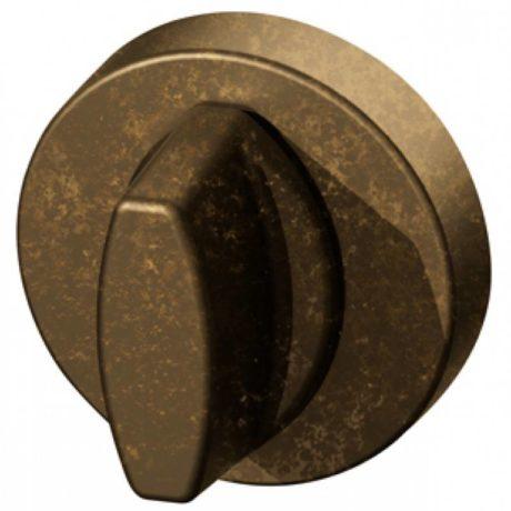 Фото дверь Ручка поворотная WC-BOLT 1