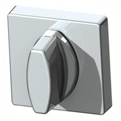 Фото дверь Ручка поворотная WC-BOLT 3