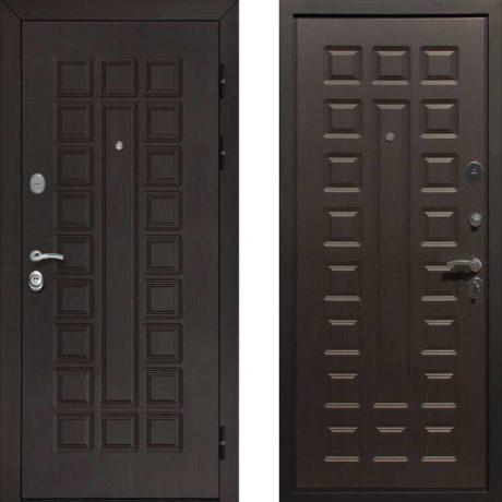 Фото дверь ДМ Сенатор Венге