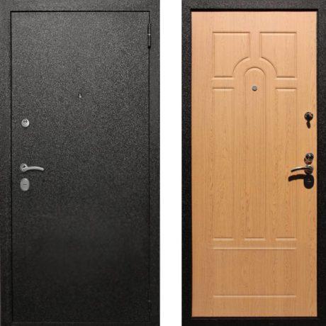 Фото дверь ДМ Верона 6 Дуб светлый