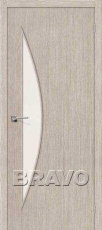 Фото дверь 3D Мастер-6