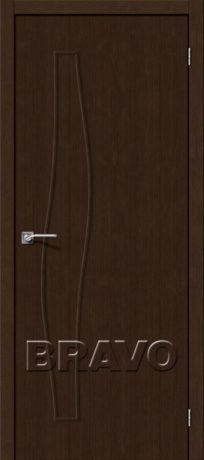 Фото дверь 3D Мастер-7