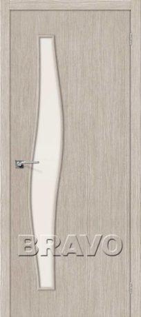 Фото дверь 3D Мастер-8