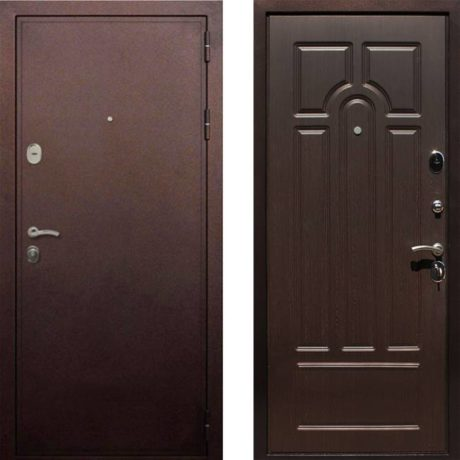Фото дверь ДМ 5А Венге