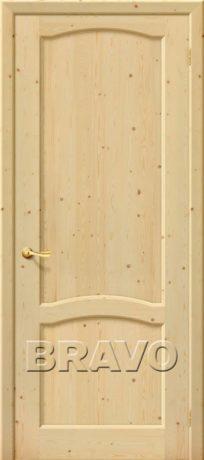 Фото дверь Мечта Без отделки