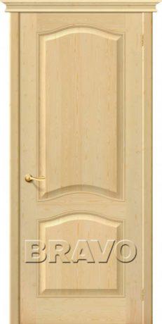 Фото дверь М7 Без отделки