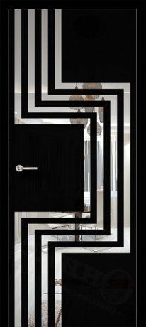 Фото дверь Арт