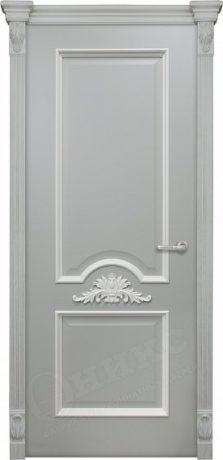 Фото дверь Византия