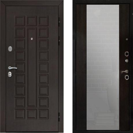 Фото дверь ДМ Сенатор СБ-16 Венге
