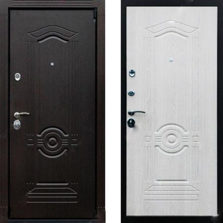 Фото дверь ДМ Grand Ясень белый