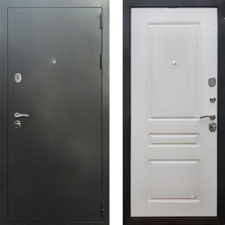Фото дверь ДМ 5 ФЛ-243 Ясень Белый