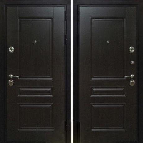 Фото дверь ДМ Премиум Н Венге
