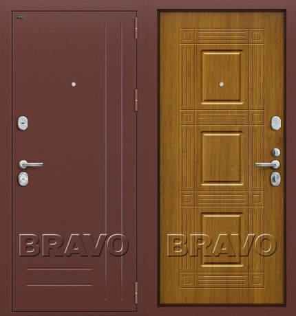 Фото дверь Р2-202 П-4 (Золотой Дуб)