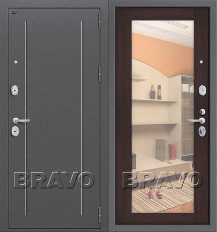 Фото дверь T2-220 Wenge Veralinga