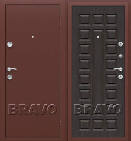 Фото дверь Йошкар П-09 (Венге)