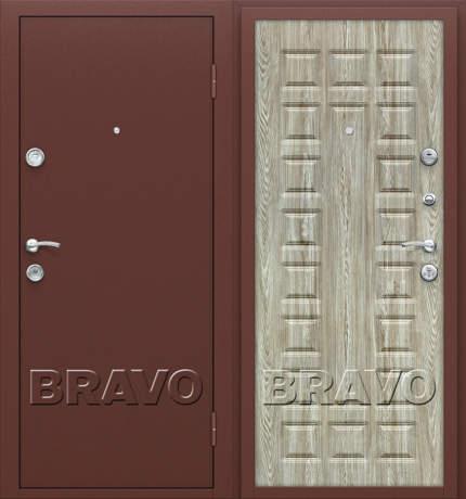 Фото дверь Йошкар П-18 (Ель Карпатская)