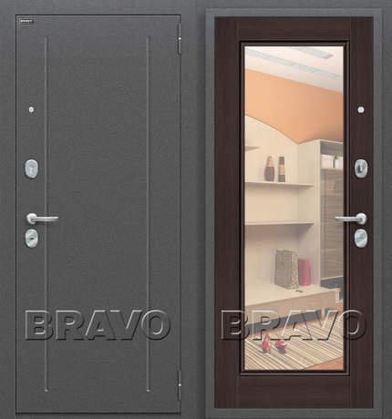 Фото дверь Флэш Wenge Veralinga/Reflex