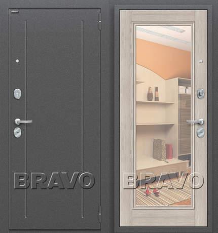 Фото дверь Флэш Cappuccino Veralinga/Reflex (Копировать)
