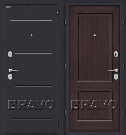 Фото дверь Класс Wenge Veralinga
