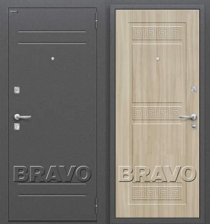 Фото дверь Трио П-34 (Шимо Светлый)