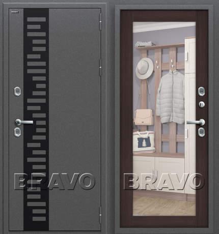 Фото дверь Термо 220 Wenge Veralinga