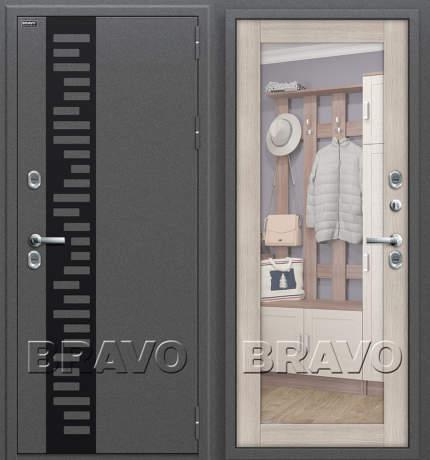 Фото дверь Термо 220 Cappuccino Veralinga
