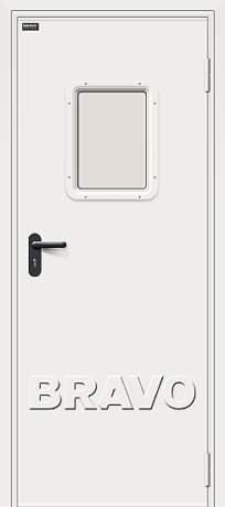 Фото дверь ДПО-1