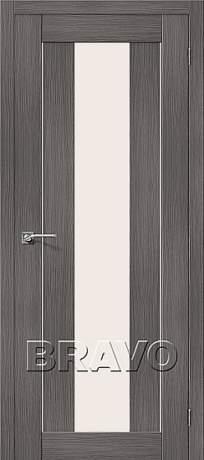 Фото дверь Порта-25 alu