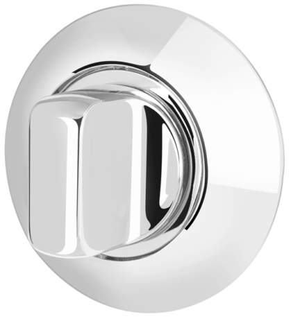 Фото дверь Ручка Armadillo (Армадилло) поворотная WC-BOLT
