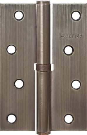 Фото дверь Петля Punto (Пунто) съемная 113-4 100*70*2.5