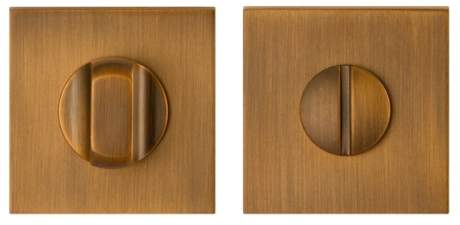 Фото дверь Ручка Fuaro (Фуаро) поворотная BK6 DM