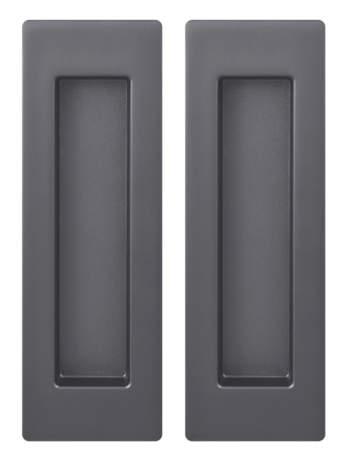 Фото дверь Ручка Armadillo (Армадилло) для раздвижных дверей SH010 URB
