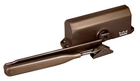 Фото дверь Доводчик Dorma (Дорма) дверной DORMA TS 77 EN3, с рычажной тягой