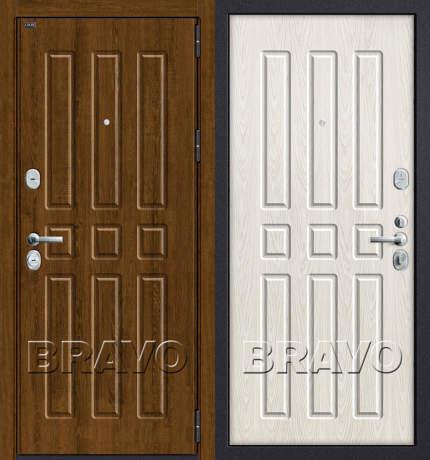 Фото дверь Р3-303  П-26 (Французский Дуб)