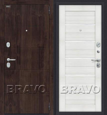 Фото дверь Прайм  Bianco Veralinga/White Waltz