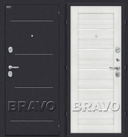 Фото дверь Техно  Bianco Veralinga/White Waltz